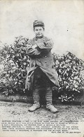 GUERRE 1914 - Gustave CHATAIN - Le Plus Jeune Caporal Français - 15 Ans - Enfant Militaire - Soldat - Enfant - War 1914-18