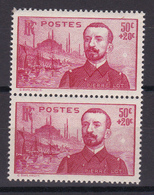 D140 / LOT N° 353 PAIRE NEUF** COTE 18€ - Collections