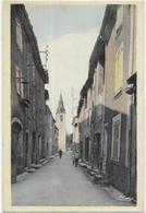 04.LA MOTTE DU CAIRE.  GRANDE RUE - Other Municipalities