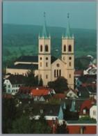 Bad Homburg Kirdorf - Katholische Pfarrkirche Sankt Johannes - Bad Homburg