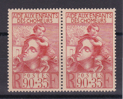 D140 / LOT N° 428 PAIRE NEUF** COTE 9€ - Collections