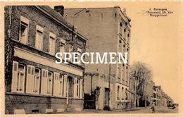 Brouwerij De Vos - Bruggestraat - Eernegem - Ichtegem