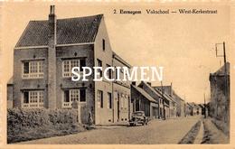 2 Vakschool West-Kerkestraat - Eernegem - Ichtegem