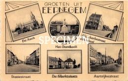 Groeten Uit Eernegem - Ichtegem