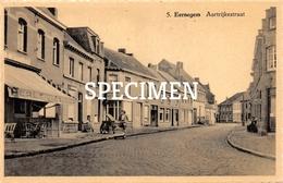 5 Aartrijkestraat - Eernegem - Ichtegem
