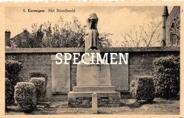 8 Het Standbeeld - Eernegem - Ichtegem