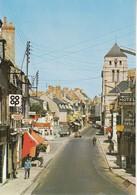 58 - COSNE SUR LOIRE - Rue St Agnan - Cosne Cours Sur Loire