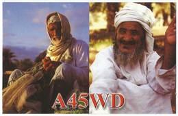 CNTas Pays Distants Oman Asie - Oman