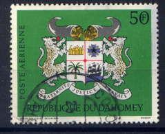 DAHOMEY - A105°  - ARMOIRIES - Benin – Dahomey (1960-...)