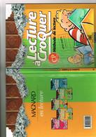Lecture à Croquer CP Méthode De Lecture Spécimen Commercialisation Interdite L Bergé L Daumesnil D Gasc M.O Goudeseune - 0-6 Years Old