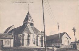 80 - LOEUILLY / L'EGLISE - Autres Communes