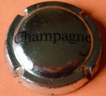 CAPSULE CHAMPAGNE GENERIQUE JEROBOAM N° 445 - Champagne