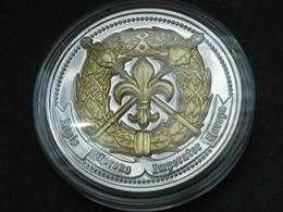 Médaille-R-TCHEQUE -  SUATOUACLAUSKA KORUNA - REGIS CORONA IMPERATOR EUROPA   **** EN ACHAT IMMEDIAT *** - Royaux / De Noblesse