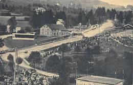GRAN PREMIO DE EUROPA 1925 8CIRCUITO DE SPA).- UNA VISTA GENERAL DEL CIRCUITO DE SPA - Grand Prix / F1