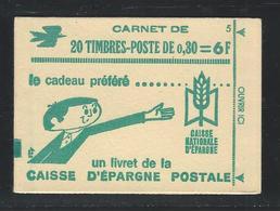 Carnet Marianne De Cheffer Daté - Markenheftchen
