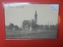 Averbode (A145) - Scherpenheuvel-Zichem