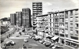Boulogne-sur-Mer NA4: Place Frédéric Sauvage - Boulogne Sur Mer