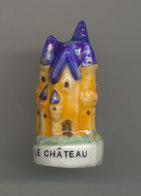 LE CHATEAU - Unclassified