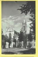 * Tongerlo (Westerlo - Antwerpen) * (Uitg NV De Oude Linden, Nr 39) Norbertijner Abdij, Binnenplein En Abdijkerk - Westerlo
