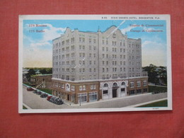 Dixie Grand Hotel  Florida > Bradenton  Ref 3986 - Bradenton