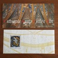 Souvenir Philatélique CATHEDRALE SAINTE CECILE ALBI Y&T BS 37 - 2009 - Neuf - Blocs Souvenir