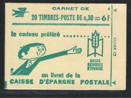 Carnet Marianne De Cheffer - Markenheftchen