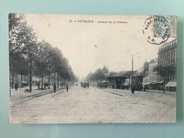 PUTEAUX - Avenue De La Défense - Puteaux