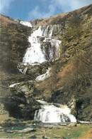 CPSM POWYS - Waterfalls - Lake Vyrnwy - Réservoir   L3054 - Montgomeryshire