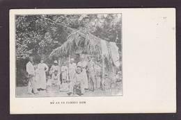 CPA Australie Aborigènes Australia Non Circulé - Aborigenes