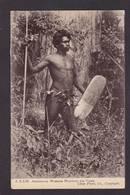 CPA Australie Aborigènes Australia Circulé - Aborigenes
