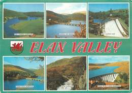 CPSM ELAN VALLEY - Powys    L3054 - Montgomeryshire