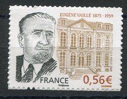 RC 11810 FRANCE N° 369a VAILLÉ AUTOADHÉSIF COTE 4,00€ TB - France
