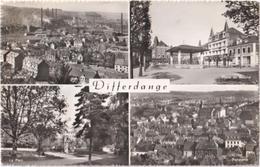 Differdange - Differdingen