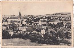 Differdange - Panorama - Differdingen