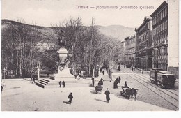 ITALIE(TRIESTE) TRAMWAY - Trieste