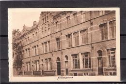 Aarschot St. Jozefscollege   Middengebouw - Aarschot