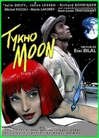 Carte Postale : Tykho Moon (cinéma Affiche Film) Julie Delpy - Illustration Enki Bilal - Affiches Sur Carte