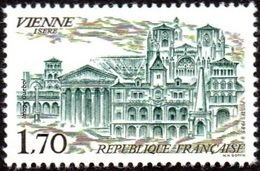France Architecture N° 2348 ** Site Et Monument, Vienne (Isére) - Churches & Cathedrals