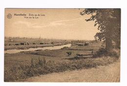 Harelbeke - Zicht Op De Leie - Harelbeke