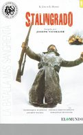 CINEMA DVD - ALEMANIA 1993 -STALINGRADO - D.HORWITZ - T.BRETSCHMANN- J.NICKEL - S.RUDOLPH-DIR JOSEPH VILSMAIER - B.A P - History