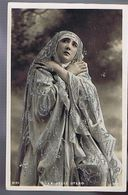 Artiste 1900- La Belle Otero  - Photo Walery - Strass Et Colorisée - Dance