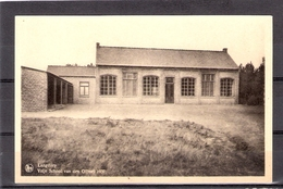 Langdorp / Vrije School Van Den Gijmel 1937 - Aarschot