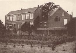 Langdorp /  Zusters Der Christelijke Scholen /  Klooster En Lagere School - Aarschot