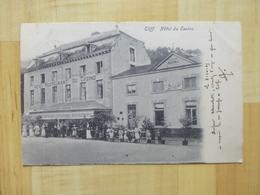 TILFF -  HOTEL RESTAURANT DU CASINO BELGIQUE ESNEUX 1905 - Esneux