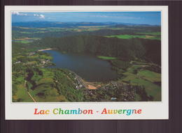 LE LAC CHAMBON 63 - Frankrijk