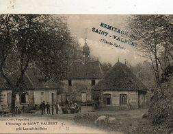 L'  Ermitage  De  St - Valbert. - France