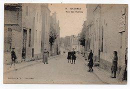 """Solesmes """"rue Des Ruelles"""" - Solesmes"""