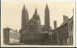 Tournai, Carte-photo Après Le Bombardement Du 19 Mai 1940. - Tournai