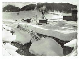 VARS SAINTE MARIE - Le Chagnon- Pistes Et Téléski Du Peynier - Circulée 1962- Bon état - Otros Municipios