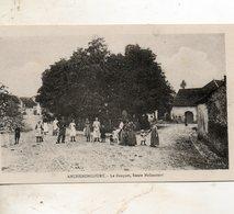 Anchenoncourt -   Le  Bosquet  Route  Melincourt. - France
